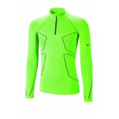 Mizuno Maillot 1/2 Zip BG Base Layer