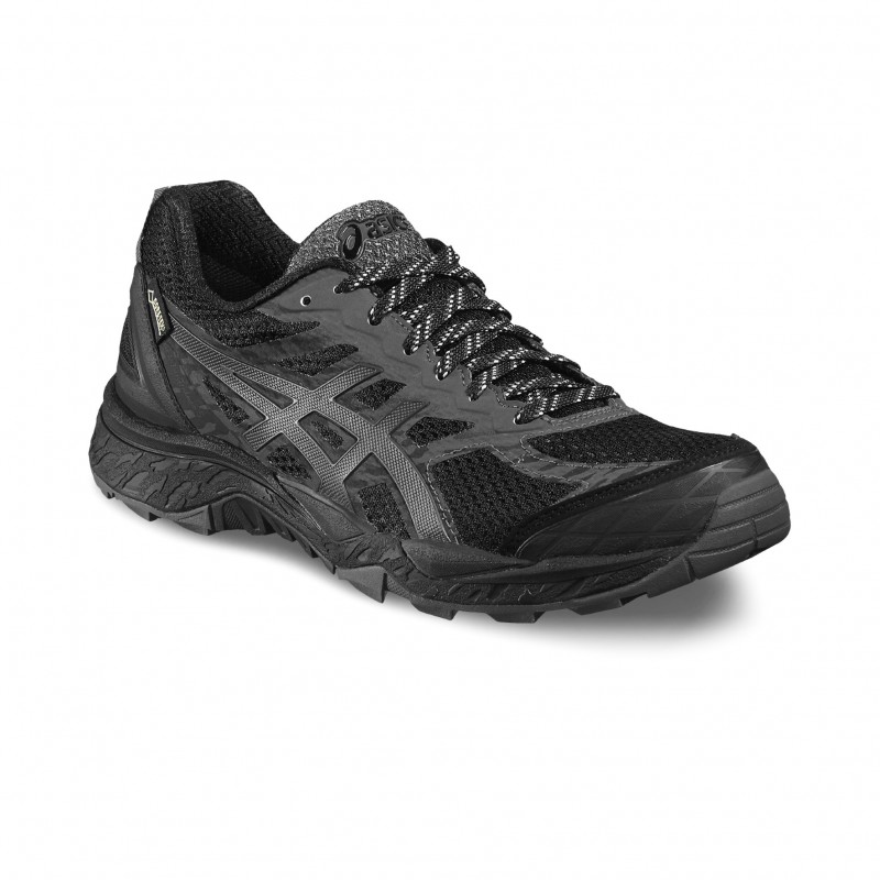 asics gel fuji trabuco 5 gore tex lady. Black Bedroom Furniture Sets. Home Design Ideas