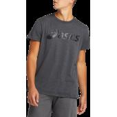 Asics Tee-Shirt Sport Logo