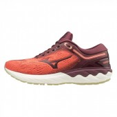 Mizuno Wave Skyrise Lady