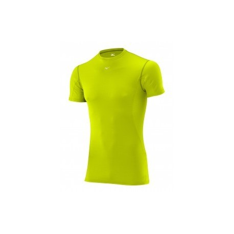 Mizuno Tee-Shirt Breath Thermo Middle weight