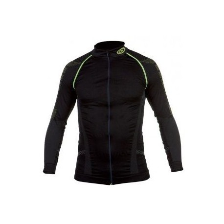 BV Sport Tee-Shirt Nature3R 1/2 Zip