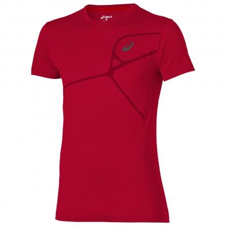Asics Tee-Shirt Elite