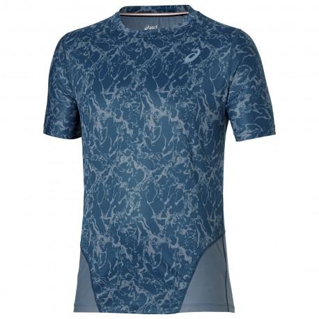 Asics Tee-Shirt SS Zero Distract