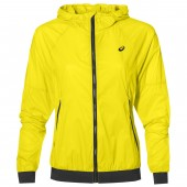 Asics Veste Fuzex TR LW Jacket Lady