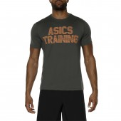 Asics Tee-shirt Graphic Top