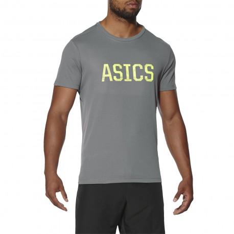 Asics Tee-shirt SS Graphic