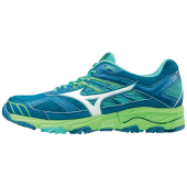 Mizuno Wave Mujin 4 Lady
