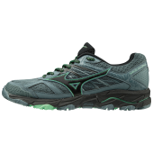 Mizuno Wave Mujin 5 Lady