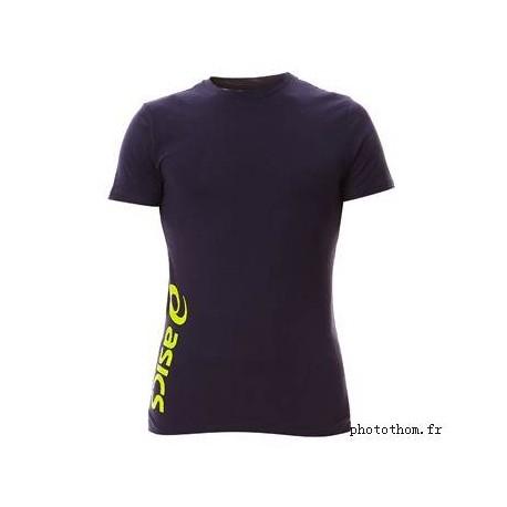 Asics Tee-shirt SS Delta