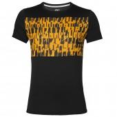 Asics T-Shirt GPX Poly Mesh Top