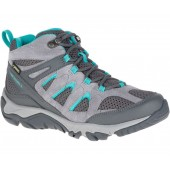 Merrell Out Most Vent Mid Gore Tex Lady