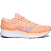 Saucony Ride Iso 2 Lady